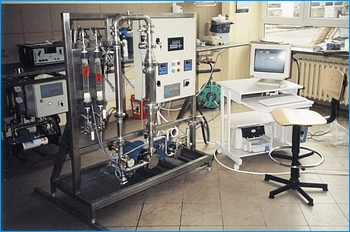 Lab membrane filtration systems